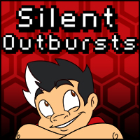 Silent Outbursts Webcomic